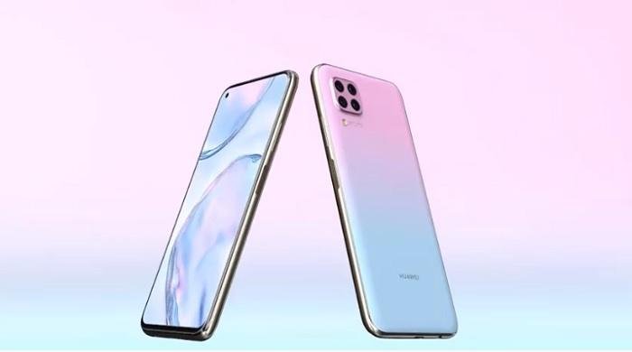 Huawei P40 Lite характеристики