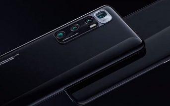 Xiaomi Mi 10 Ultra с перископом