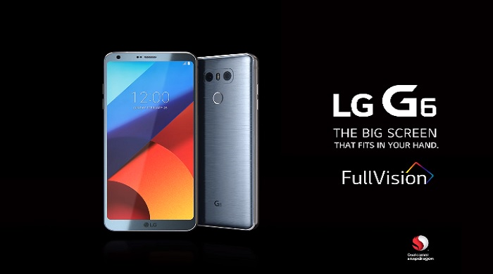 lg g6 характеристики