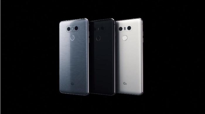 смартфон lg g6 купить