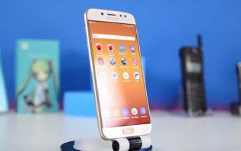 Samsung Galaxy J7 2017 характеристики