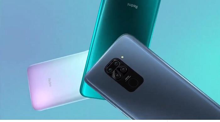 Xiaomi redmi note 9 характеристики