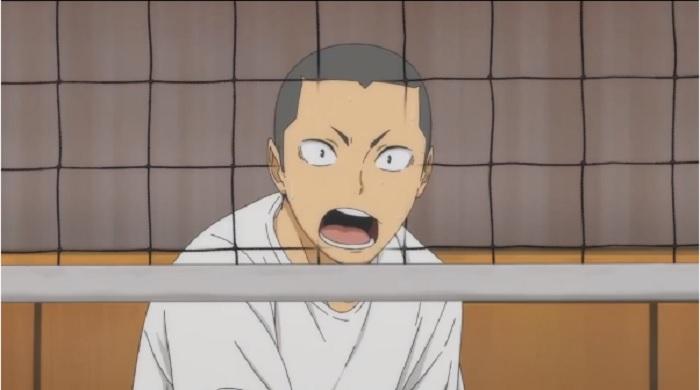Волейбол 5 сезон дата выхода серий
