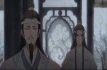 Магистр Дьявольского культа 3 сезон дата выхода