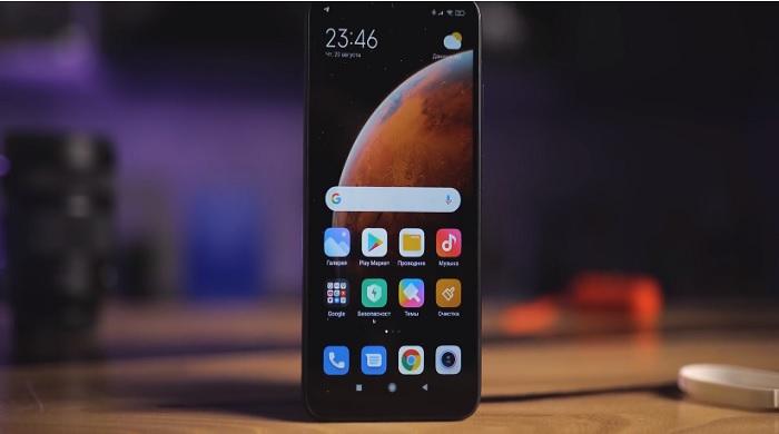 Xiaomi Redmi 9A характеристики и цена