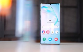 Samsung galaxy note 10 plus цена и характеристики