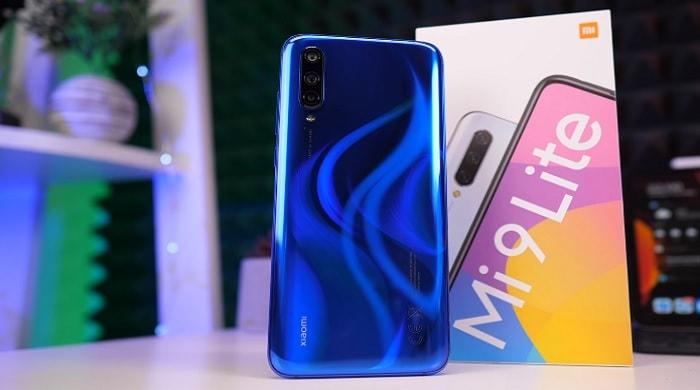 Xiaomi Mi 9 Lite характеристики и цена