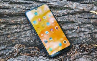 Xiaomi Redmi 7 характеристики и цена