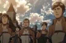 Атака титанов 5 сезон дата выхода
