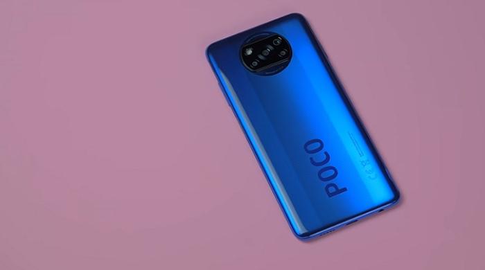 Xiaomi poco x3 цена