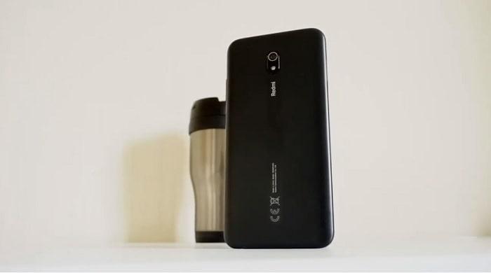 Xiaomi Redmi 8A характеристики