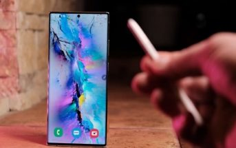 Samsung Galaxy Note 20 Ultra характеристики