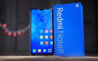 Xiaomi Redmi Note 8 цена и характеристики