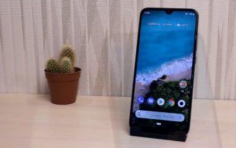 Xiaomi Mi A3 характеристики и цена
