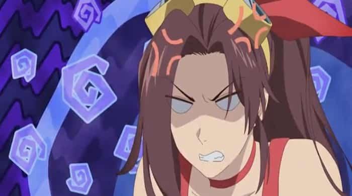 Аватар короля 3 сезон дата выхода серий