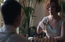 Ход королевы 2 сезон дата выхода серий