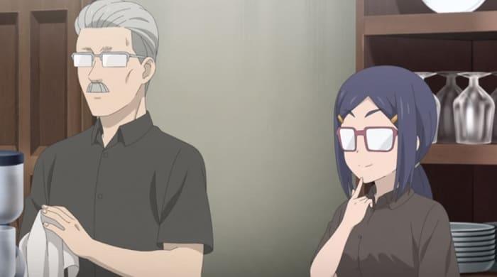 Узаки хочет тусоваться 2 сезон дата выхода серий