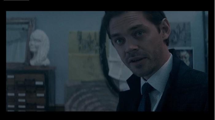 Блудный сын 3 сезон дата выхода серий