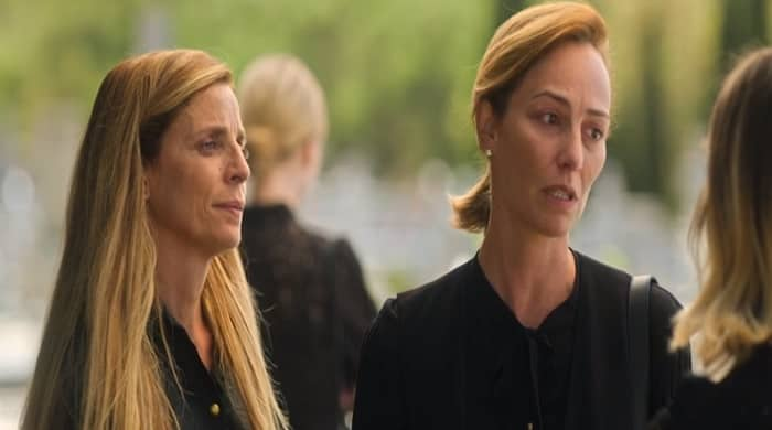 Элита 5 сезон дата выхода серий
