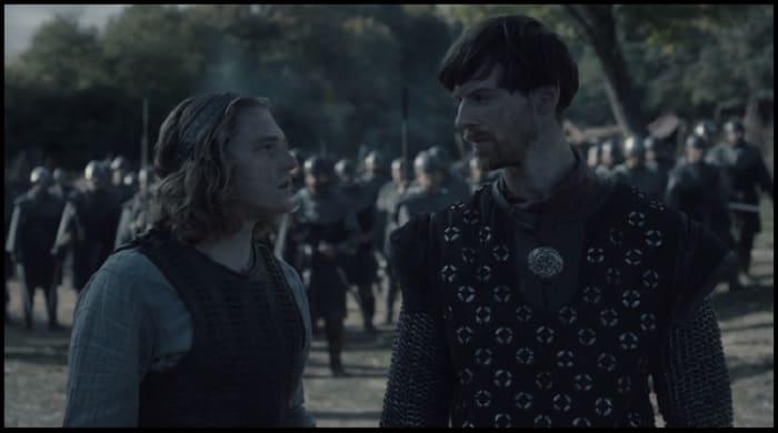 последнее королевство сериал 5 сезон дата выхода
