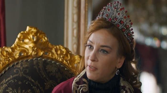 Султан моего сердца 2 сезон дата выхода серий