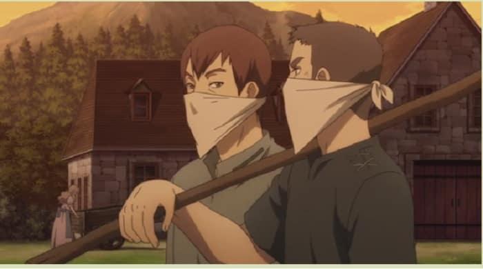 Восхождение героя щита 3 сезон дата выхода серий