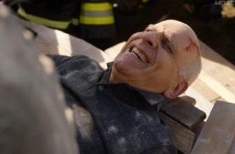911 служба спасения 5 сезон дата выхода серий