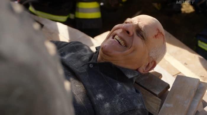 911 служба спасения 6 сезон дата выхода серий