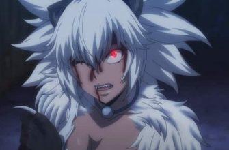 аниме смертельный укус дата выхода 2 сезона