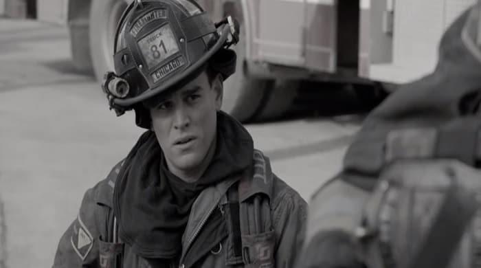 Пожарные Чикаго 10 сезон дата выхода серий