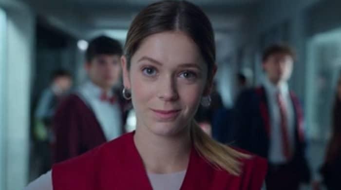 Элита 6 сезон дата выхода