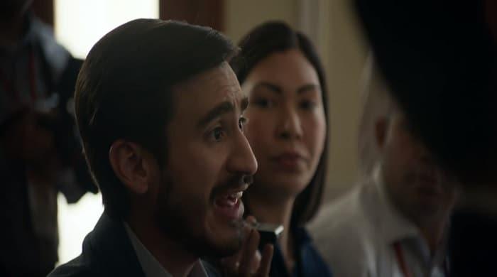 Джек Райан 3 сезон дата выхода