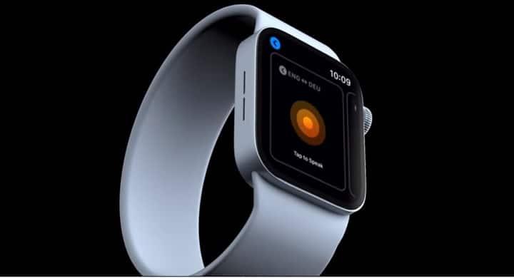 Хорошие новости про Apple Watch Series 7