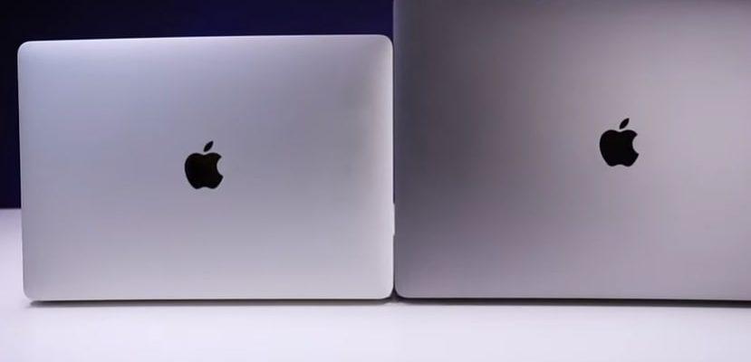 5 больших улучшений в новом MacBook Pro от Apple