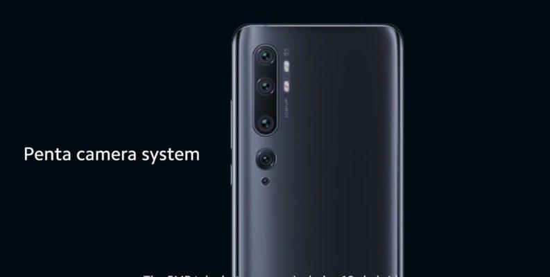 Появились первые подробности про Xiaomi CC11 Pro: Характеристики