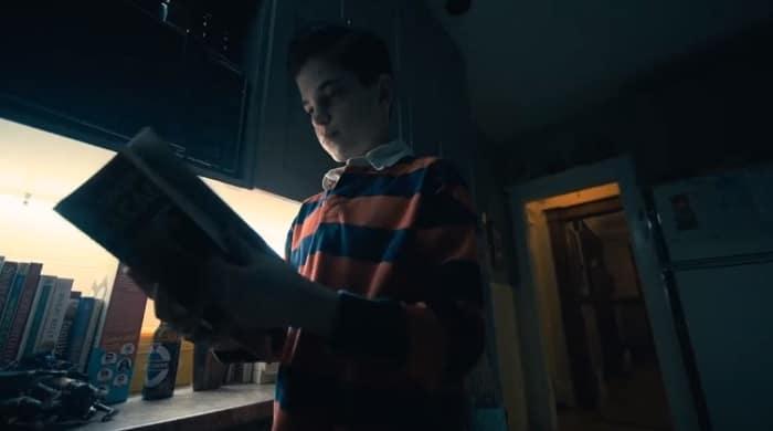 Академия Амбрелла 3 сезон дата выхода серий состоится в 2022 году