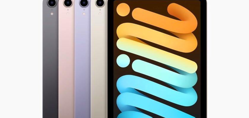 iPad 2021: бюджетный iPad от Apple получит 4 основных обновления