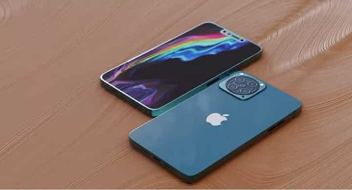 iPhone 14 дата выхода