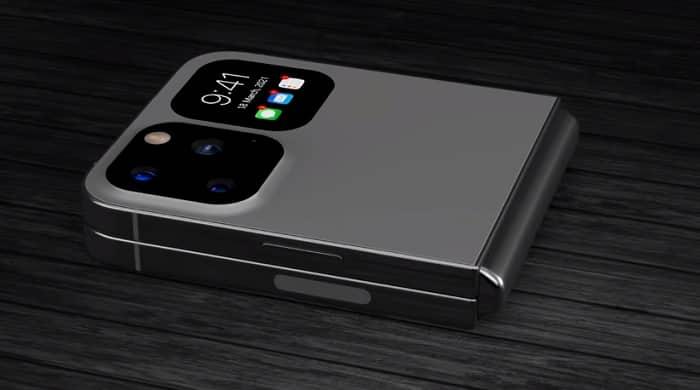 Стало известно когда Apple выпустит складной смартфон