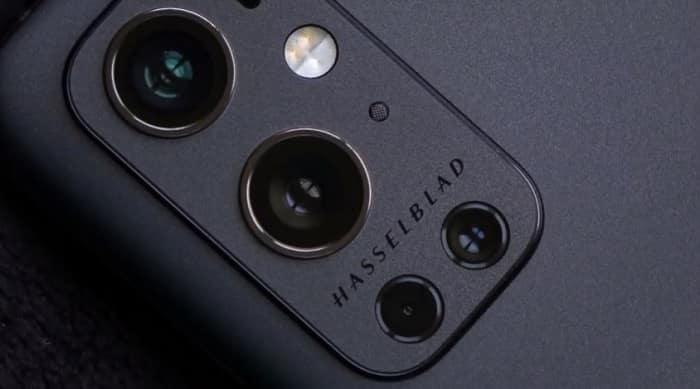 OnePlus 9 и 9 Pro получили функцию XPan для камеры