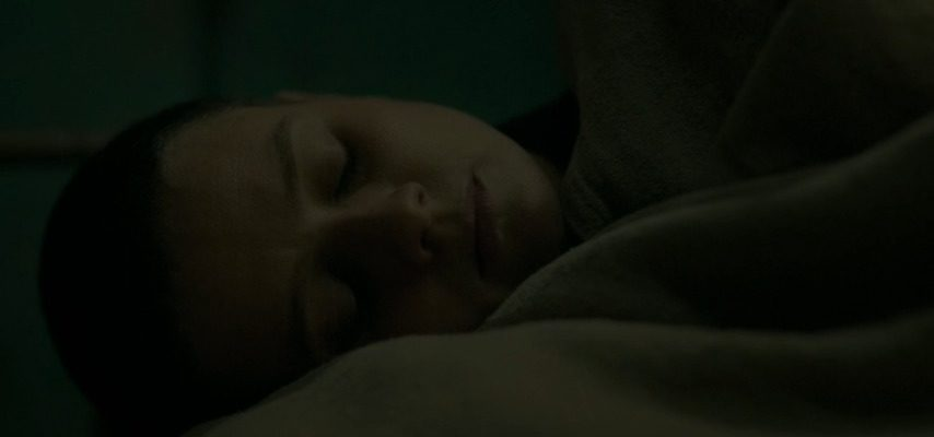 В ночь 3 сезон дата выхода