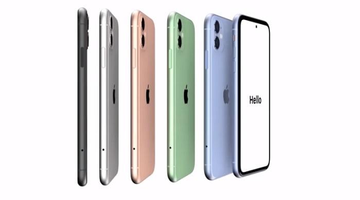На iPhone 14 память будет 2 ТБ