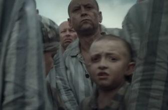 топ 5 фильмов о Холокосте на Netflix